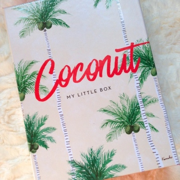 My_little_box_coconut_juillet_16